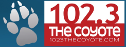 102.3 The Coyote & Good Time Oldies 1060 WRHL