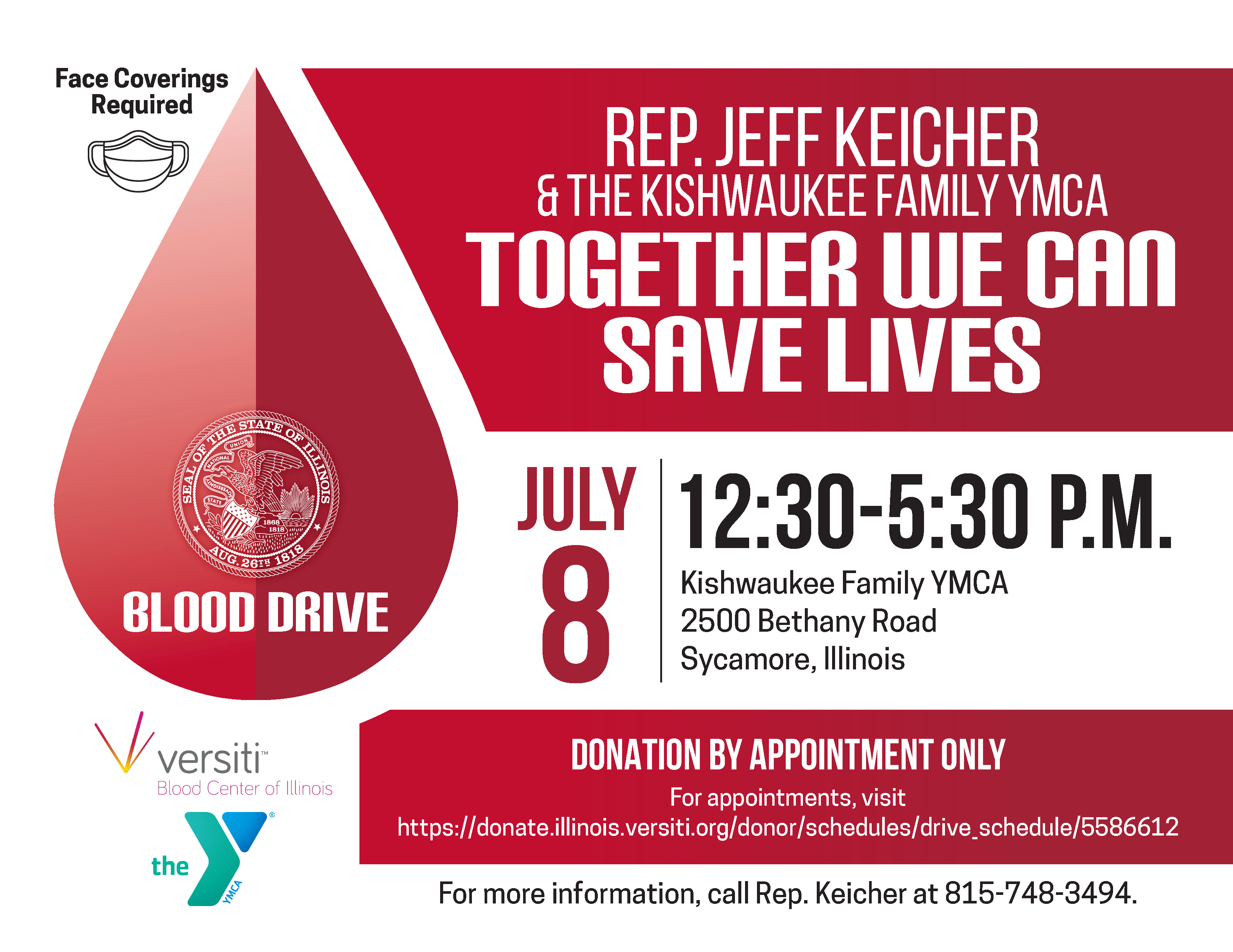 keicher blood drive 070820 r